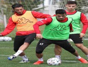 Antalyaspor'da Nuri Şahin döndü, Hakan belirsiz