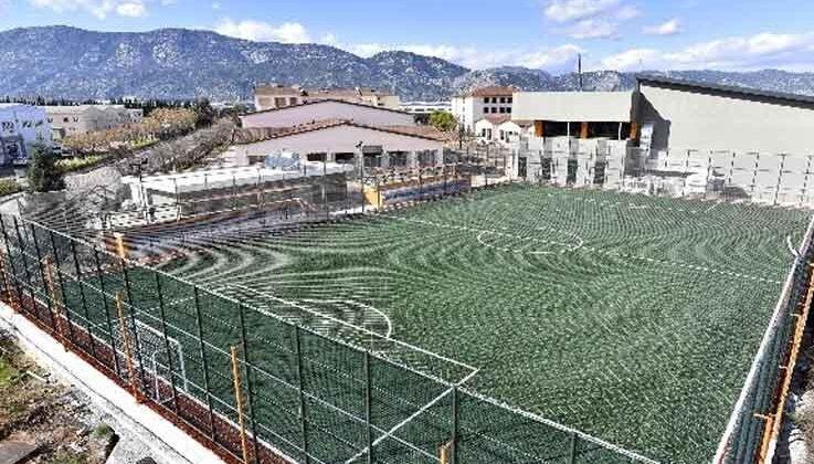 Antalya OSB Teknik Koleji ön kayıtları başladı