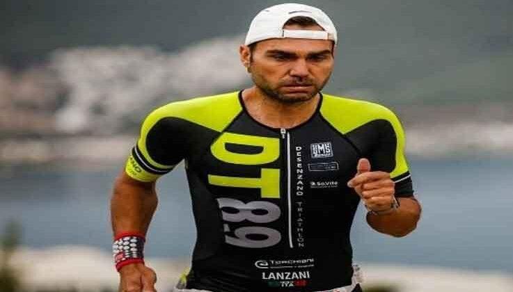 Triatlonda Acar'dan 1 altın, 1 bronz madalya