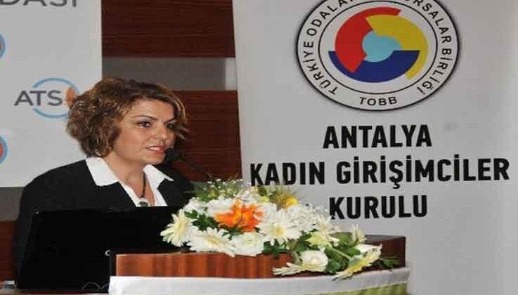 """Kadın girişimciler:"""" Mali destek şart """""""