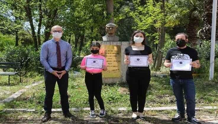 AÜ Devlet Konservatuarı öğrencilerinden gururlandıran başarı