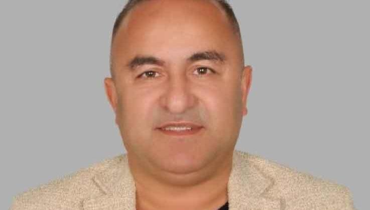 Serik Belediyesporda Yeni başkan Halil Deligöz