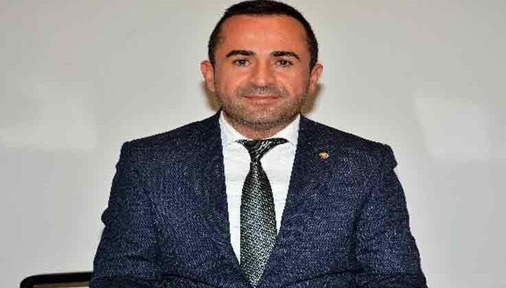 """MATSO Başkanı Güngör: Sürdürülebilir bir Manavgat ekonomisi için çalışacağız"""""""