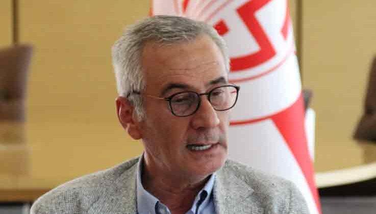 Antalyaspor'un toplam borcu 70 milyon