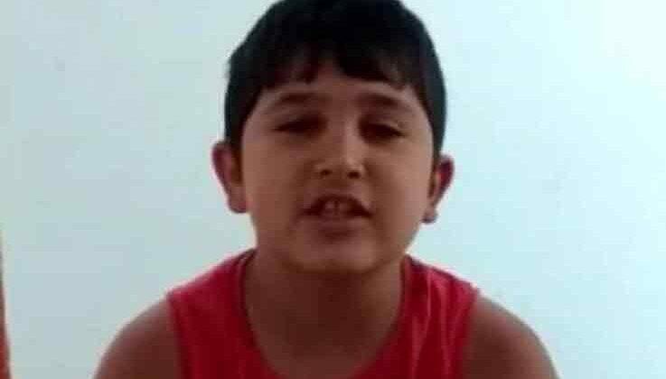 Su kanalına giren 11 yaşındaki çocuk hayatını kaybetti