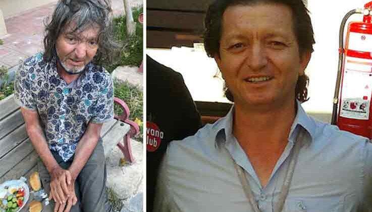 Haber alınamayan eski turizmci Kemer'de bulundu