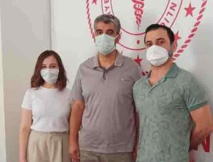 Kumluca Devlet Hastanesine dört uzman hekim atandı