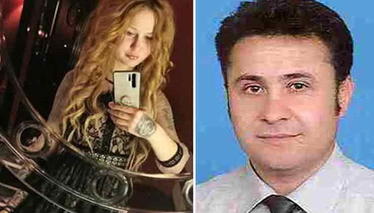 Anastasiya'yı öldürmekten yargılanan öğretmenin tahliye talebine ret