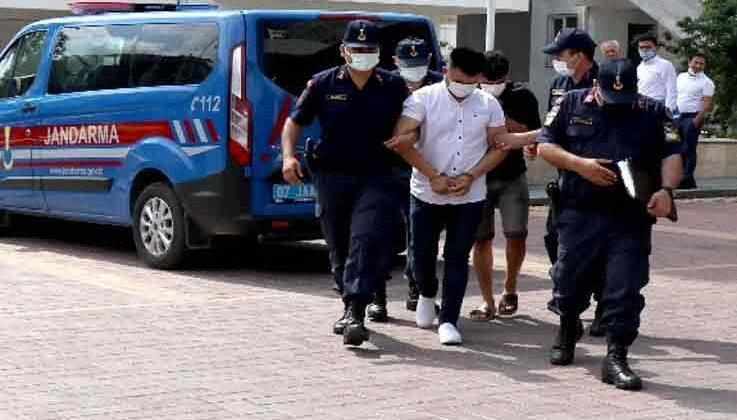 Fuhuşa zorlanan Kırgızistan ve Özbekistan uyruklu 3 kadın kurtarıldı