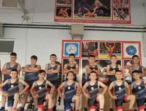 Korkuteli'den 13 sporcu Milli Takım elemelerine katılacak