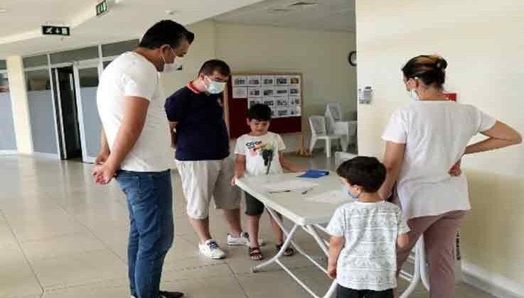 Manavgat İbrahim Sözen Gençlik Merkezi'nde yaz kursu kayıtları başladı