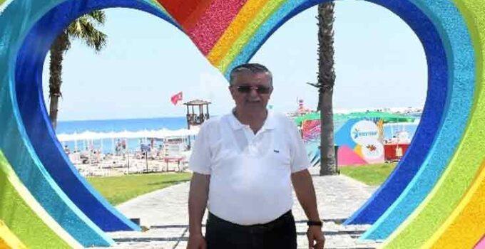 """Başkan Topaloğlu: """"Bu yıl Antalya'ya gelmesi beklenen 6 milyon turistin 4 milyonunu ağırlamaya talibiz"""""""