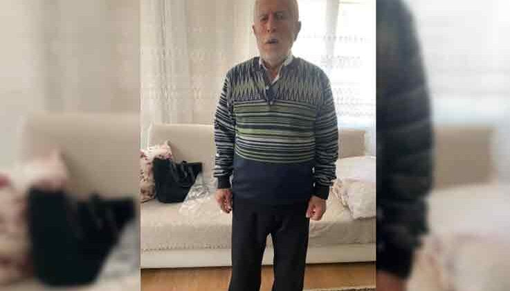 Babalar Günü'nde evinin terasından düşüp öldü
