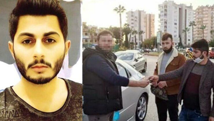 Benzediği kişiyi öldürüp, aracını satan Suriyeli, suçu ölen arkadaşına attı