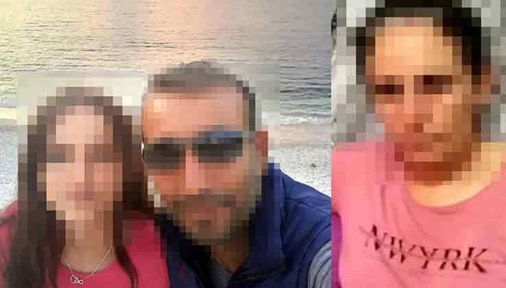 Kızına cinsel istismarda bulunduğu iddiasıyla gözaltına alındı; hastanede firar etti