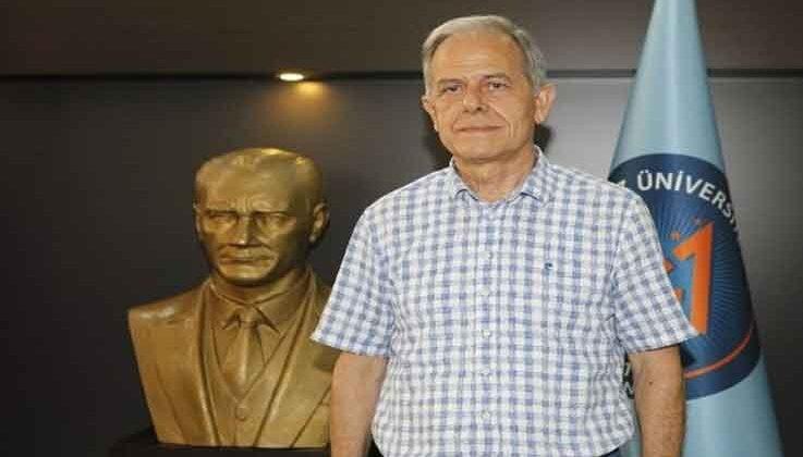 AÜ Ulusal Antalya Matematik Olimpiyatlarının 25'incisi gerçekleştirildi