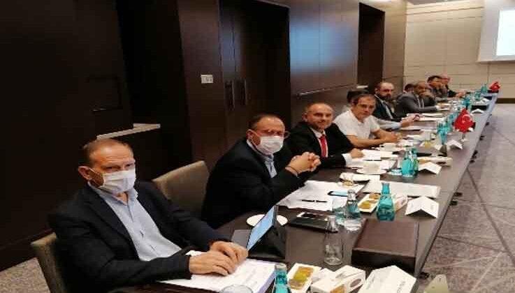 TÜROFED, Google Türkiye ile işbirliği protokolü imzaladı