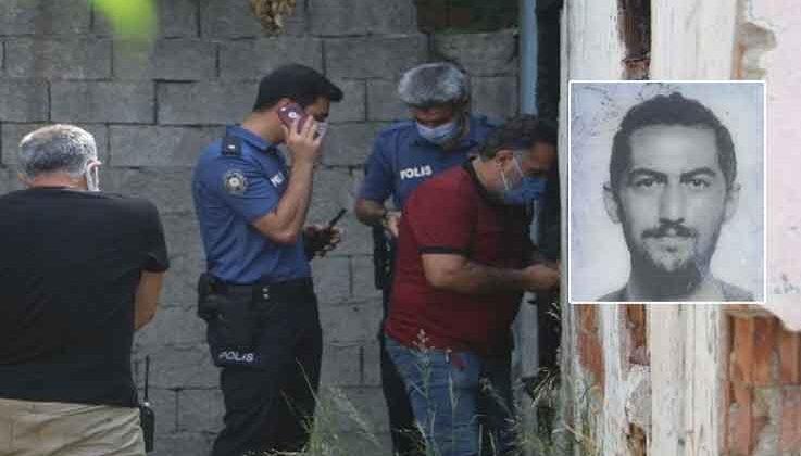 Metruk evde 26 yaşındaki gencin cesedi bulundu