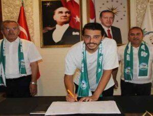 Serik Belediyespor Sezer Yıldırım ile 2 yıllık sözleşme imzaladı