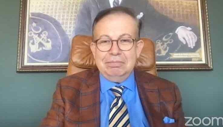 """Doç. Dr. Cihat Yaycı: """"15 Temmuz hem Türk hem de dünya tarihinde bir ilktir"""""""