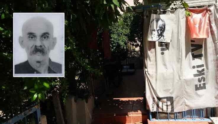 Yaşlı adamın ölümü evden gelen kokuyla ortaya çıktı