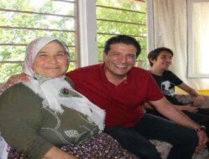 Başkan Genç bayram tatilinde yayla evlerine konuk oldu