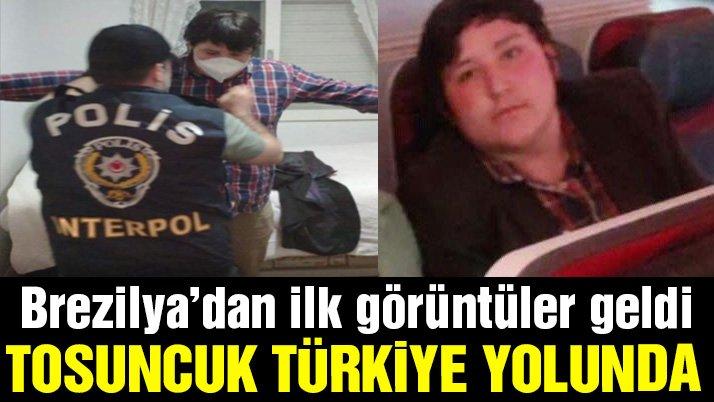 Çiftlik Bank'ın kurucusu Tosuncuk Mehmet Aydın Türkiye getiriliyor