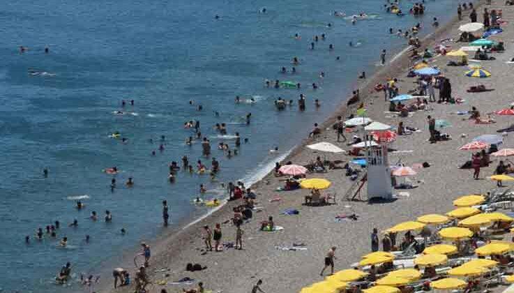 9 günlük tatil otel rezervasyonları doldurdu, son yılların en yoğun Kurban Bayramı kapıda
