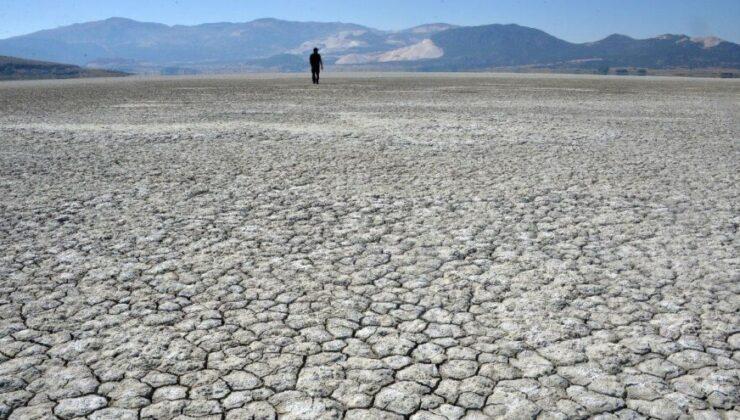 İklim değişecek, Antalya Kahire gibi kavrulacak